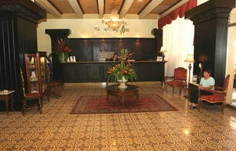 Gran Hotel Costa Rica - General - 2