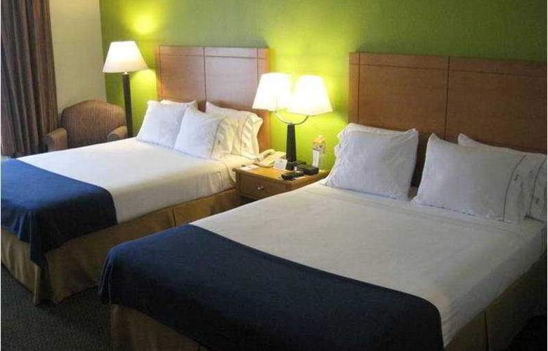 Holiday Inn Express Hotel & Suites McAllen - Room - 1