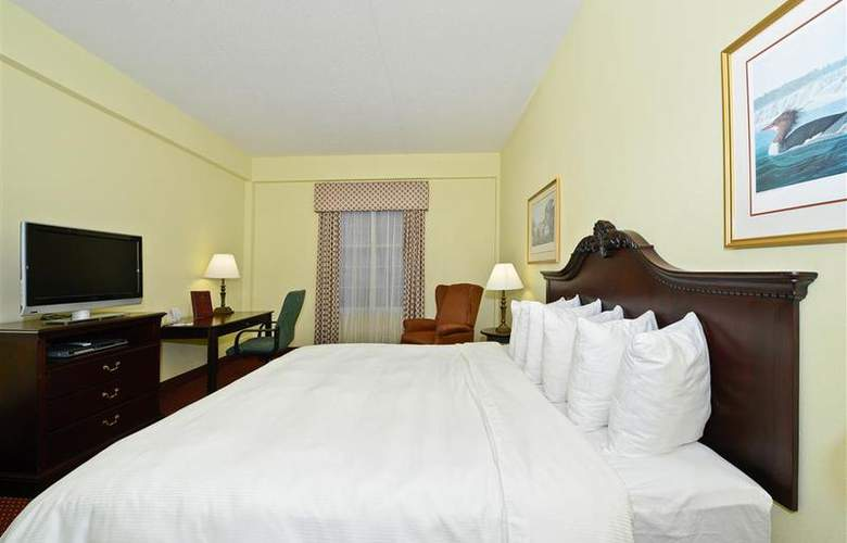 Best Western Old Colony Inn - Room - 65
