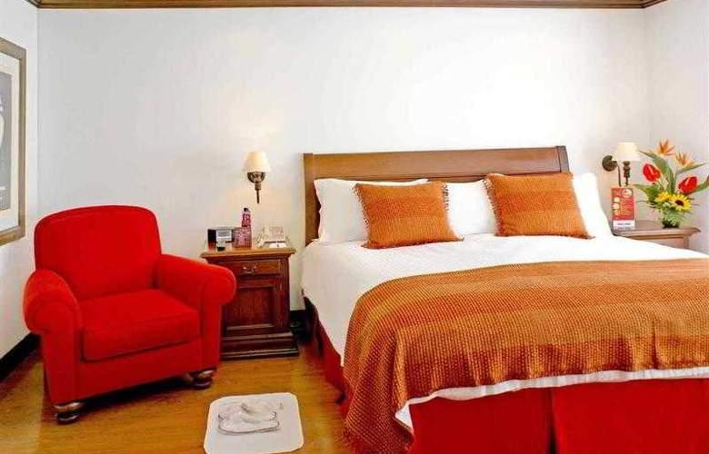Mercure Casa Veranda - Hotel - 36