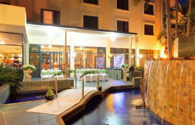 Diana Plaza - Hotel - 1