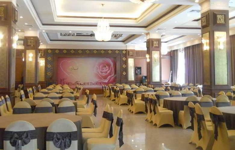 Gerbera Hotel Hue - Conference - 7