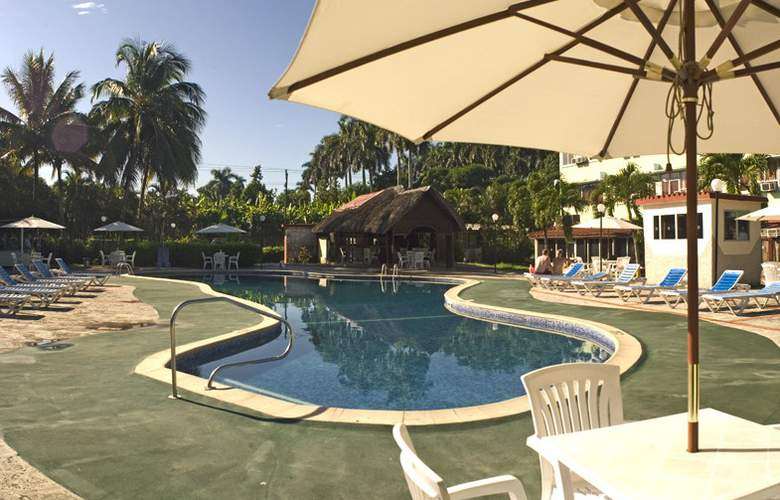 Cubanacan Mariposa - Pool - 2