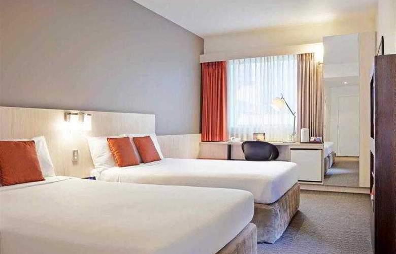 Ibis Wellington - Hotel - 15