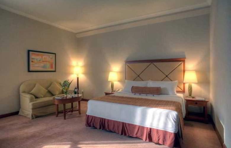 Al Diar Capital Hotel - Room - 7