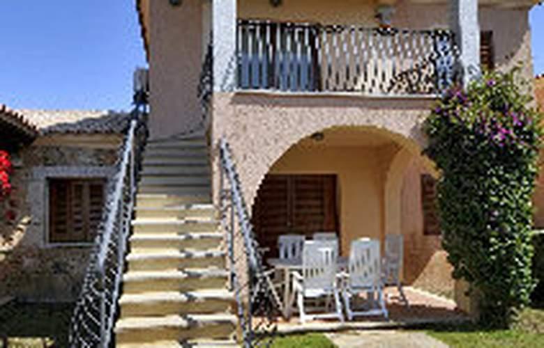Residence Li Frauli - Hotel - 1