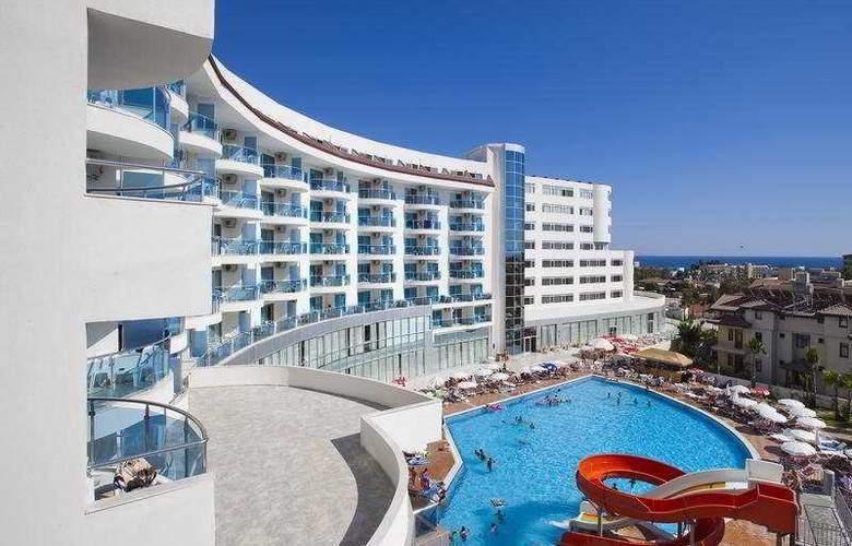 Narcia Resort Side - General - 1