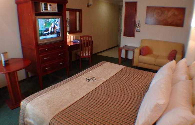 Enterprise Inn - Room - 0
