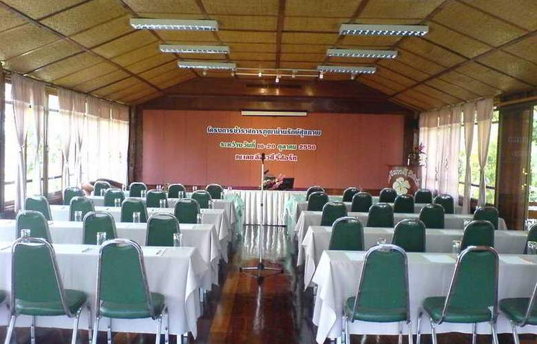 Loei  Leela Wadee Resort - Conference - 5