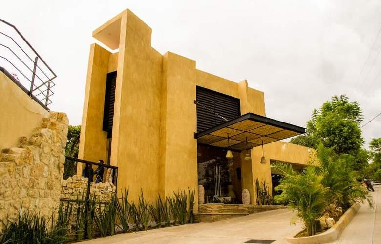 La Casa de Adobe - Hotel - 4