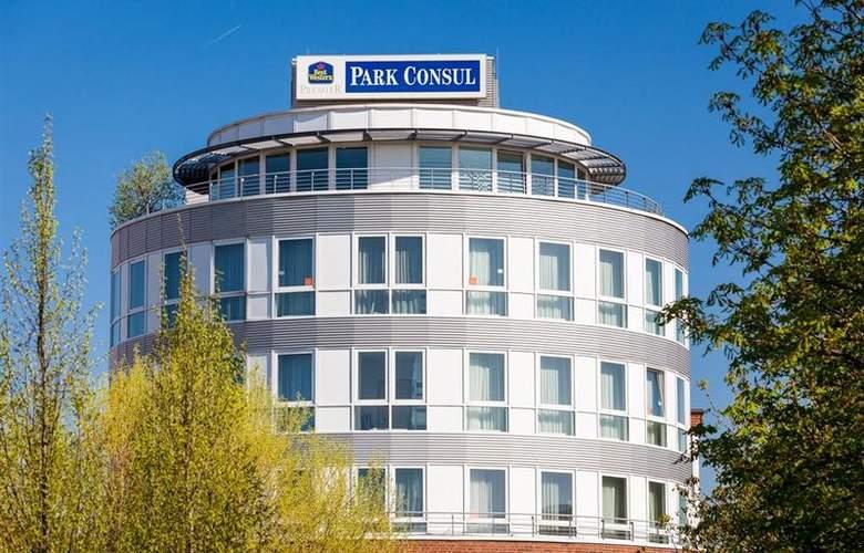 Park Consul Koln - Hotel - 32
