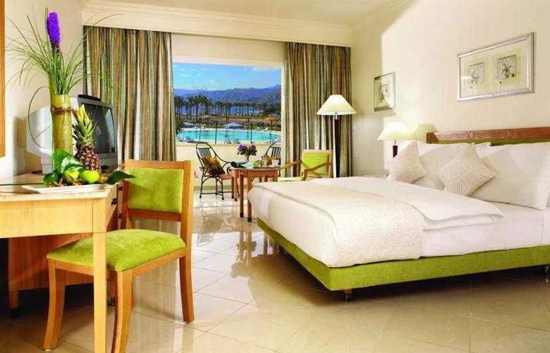 Movenpick Taba Resort - Room - 6