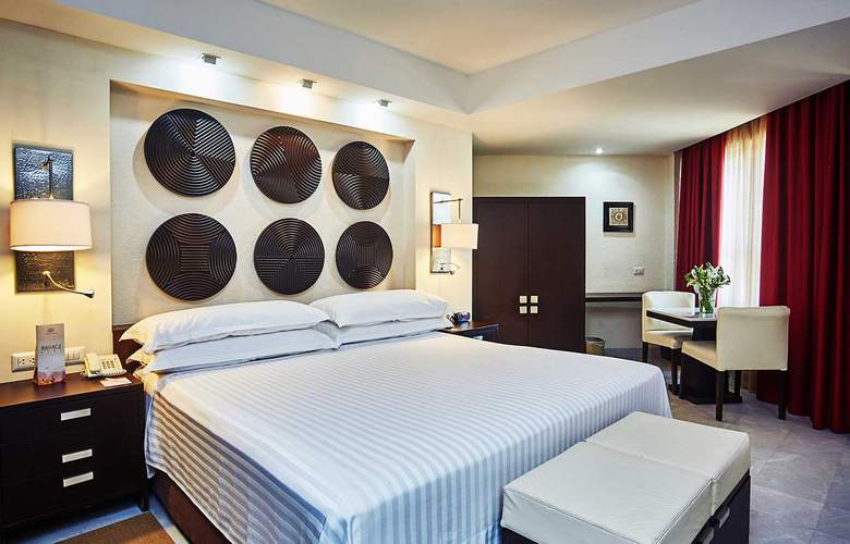 Royal Level at Occidental Nuevo Vallarta - Room - 2
