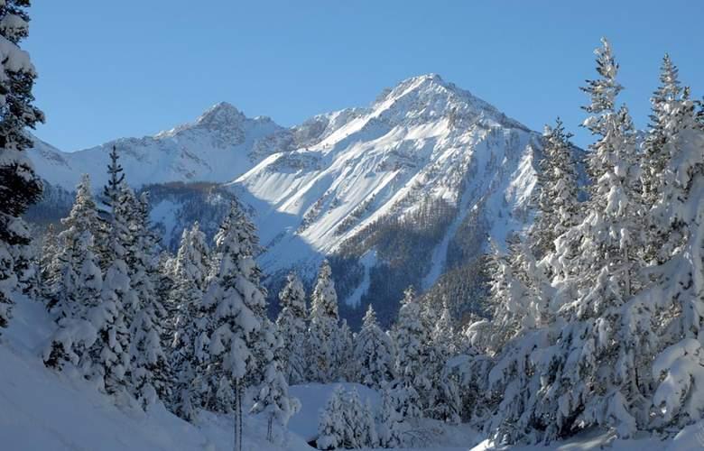 Les Alpes d'Azur - Environment - 5