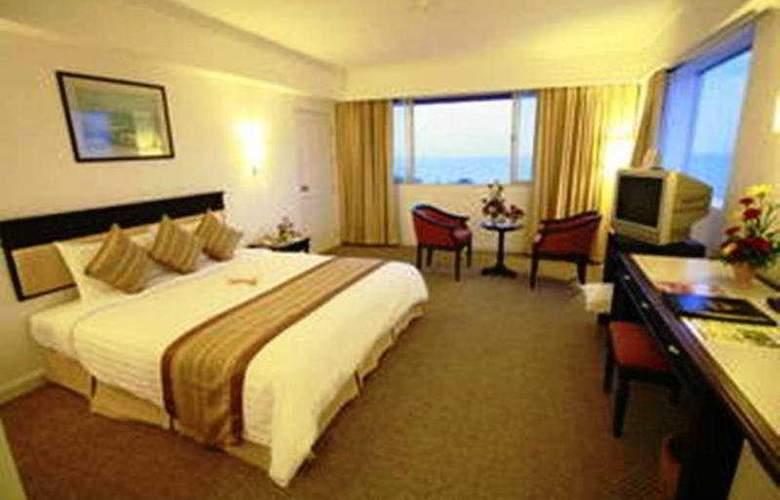 Huahin Grand Hotel & Plaza - Room - 4