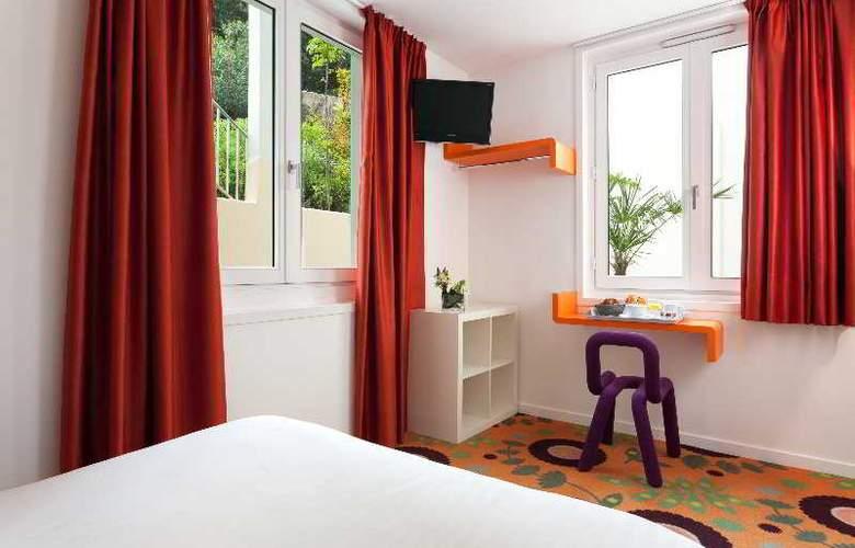 Le Gamaritz - Room - 5