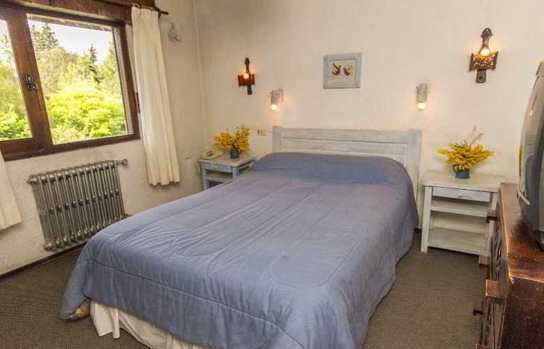 Hosteria del Viejo Molino - Room - 16