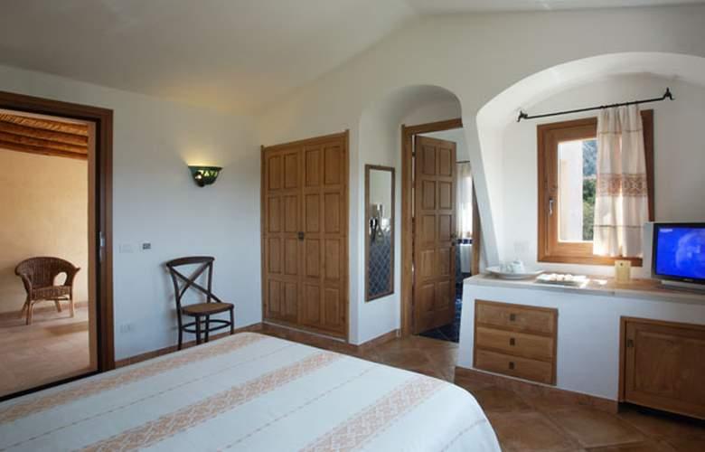 Arathena - Room - 5