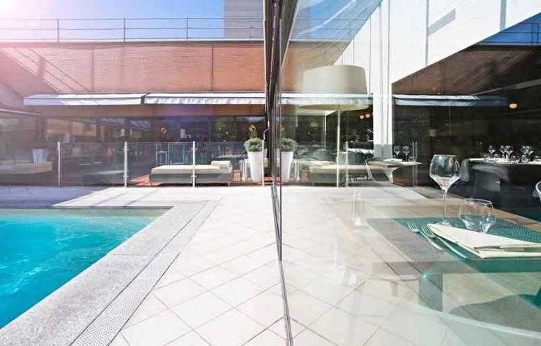 Novotel Milano Linate Aeroporto - Hotel - 54