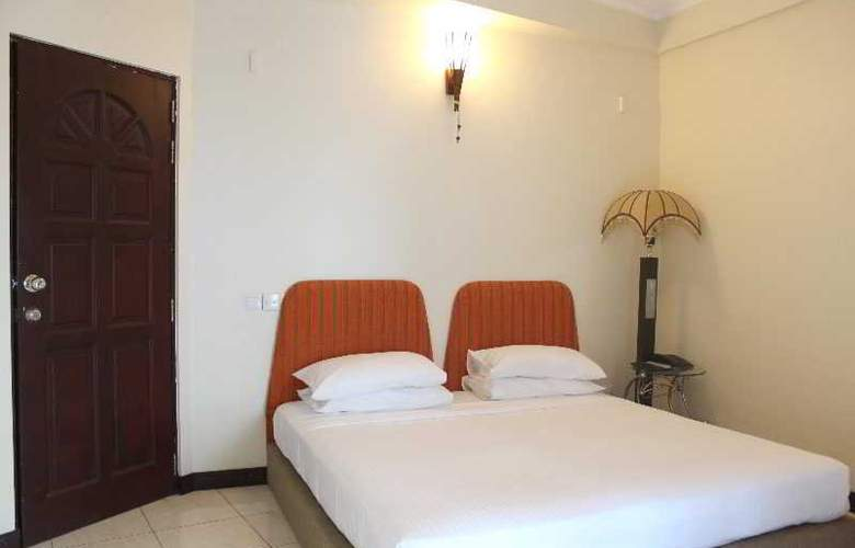 Central Boutique Inn - Room - 5