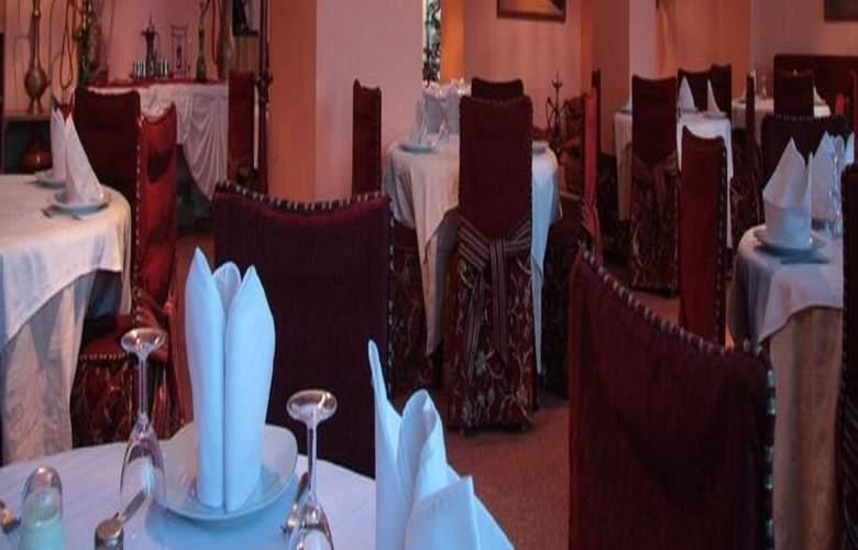 Le Palace Appart - Restaurant - 7