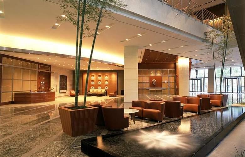 Grand Hyatt Tokyo - Hotel - 24