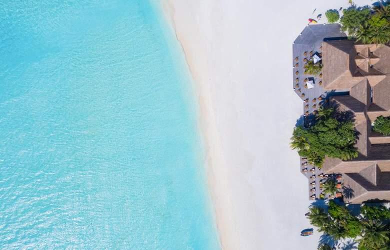 Meeru Island Resort - Hotel - 10