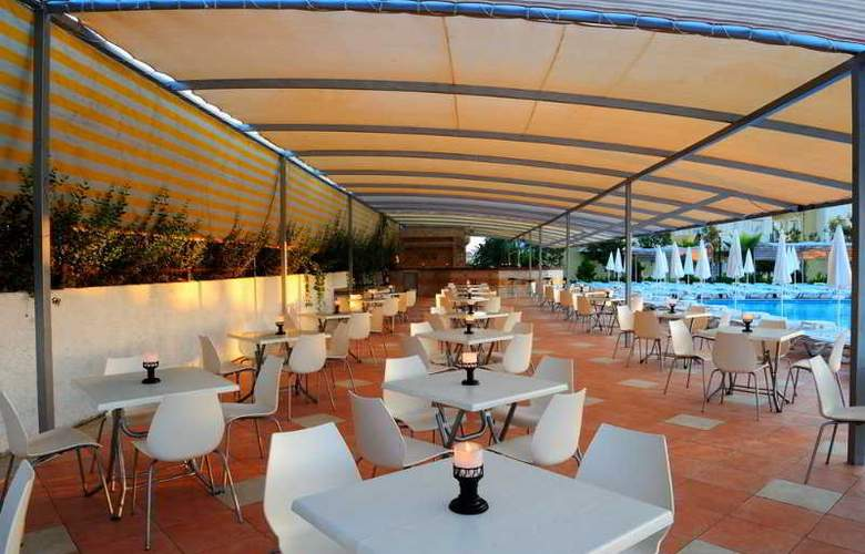 Belek Beach Resort - Bar - 18