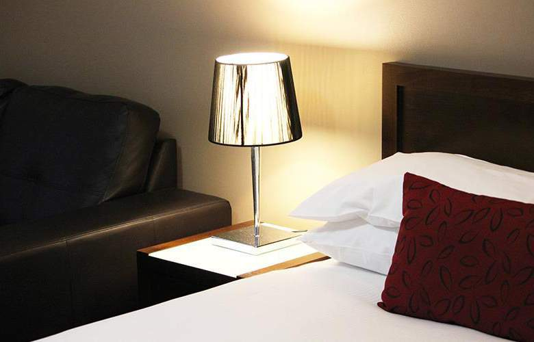 Best Western Ipswich Heritage Motor Inn - Room - 30