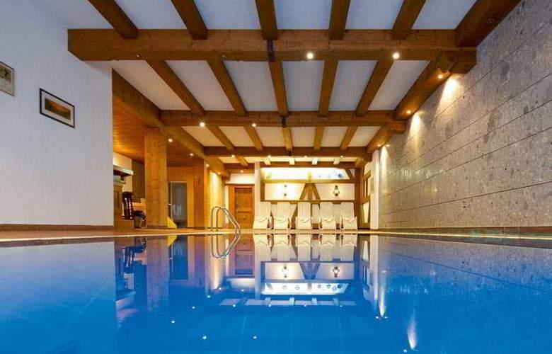 Tannbergerhof Hotel - Pool - 5