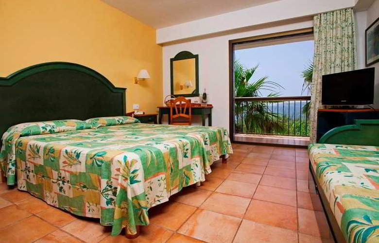 Insotel Club Formentera Playa - Room - 9