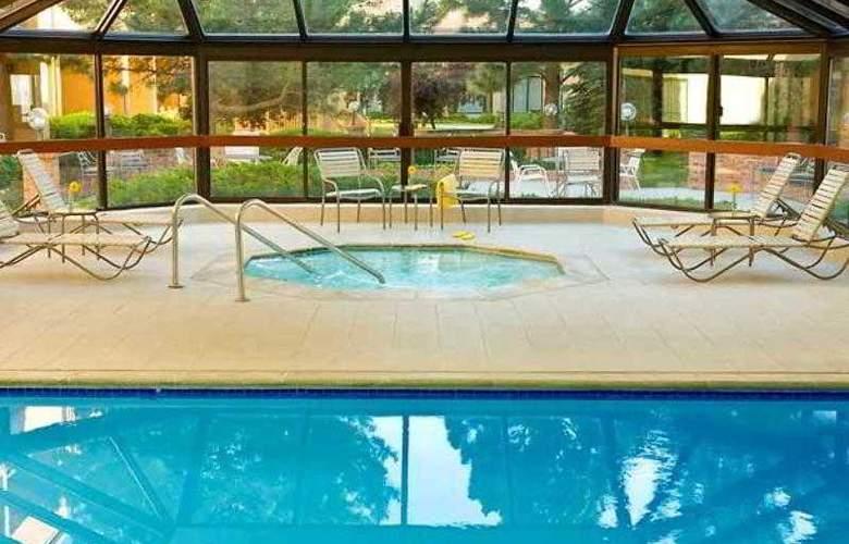 Courtyard Boulder - Hotel - 6