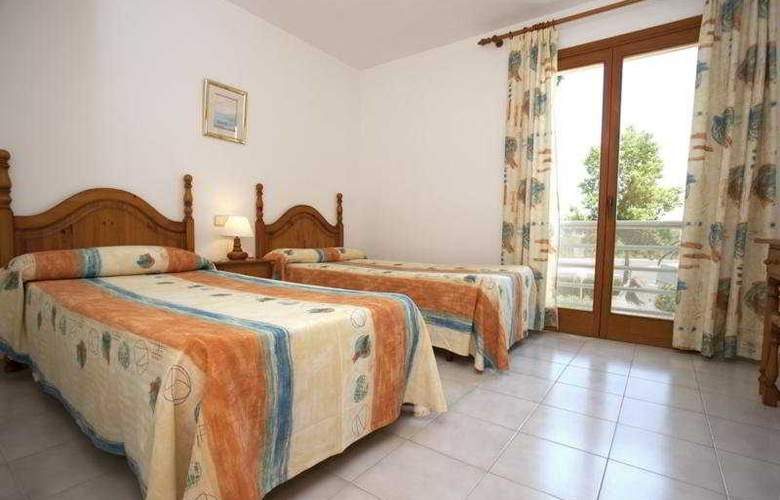 Las Velas - Room - 4