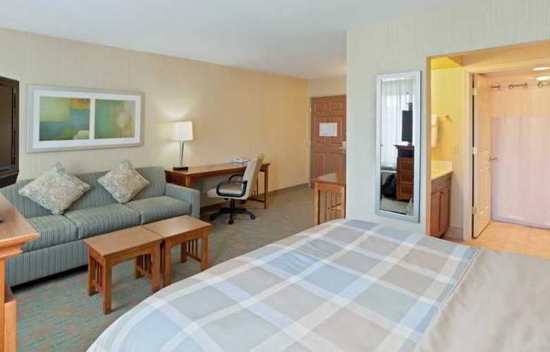 Staybridge Suites Tysons-McLean - Room - 6