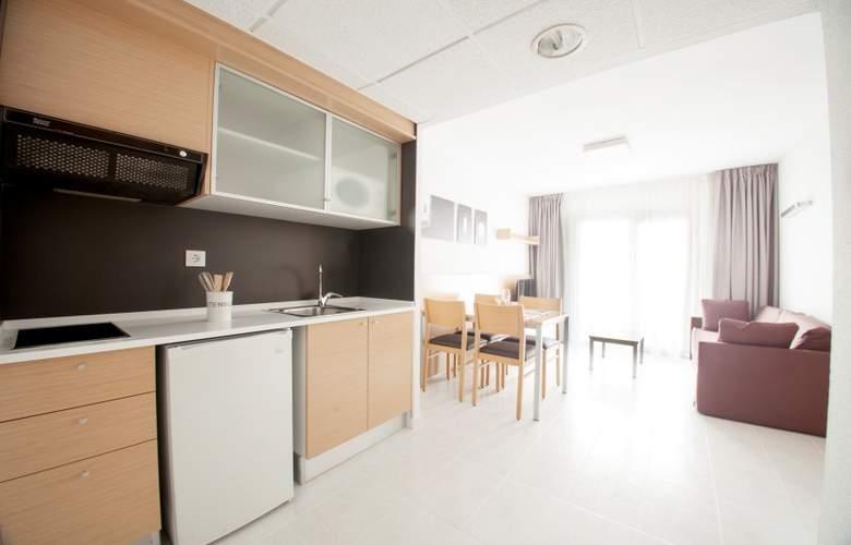 Aparthotel Acuazul - Room - 8