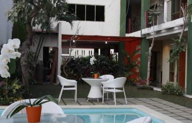 Spazzio Hotel Bali - Hotel - 6
