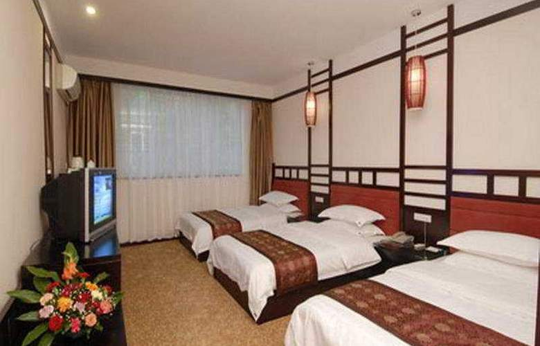 Huating Holiday Inn - Room - 3