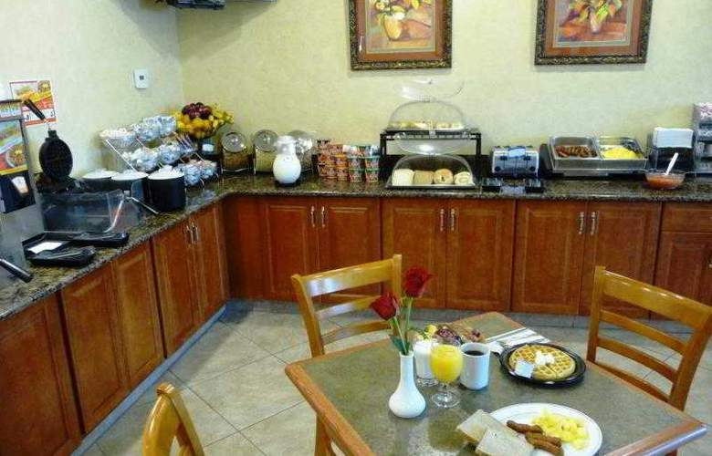 Comfort Inn Chula Vista - Restaurant - 2