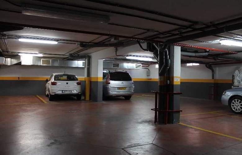 Barajas Plaza - Hotel - 12