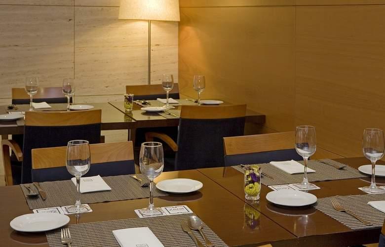 Zenit Malaga - Restaurant - 36