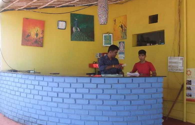 Arambol Beach Resort - General - 2