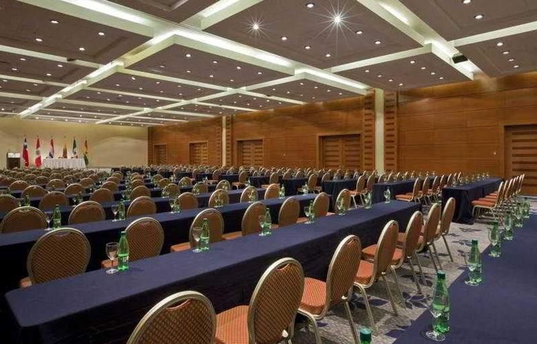 Sheraton Miramar Hotel & Convention Center - Conference - 7