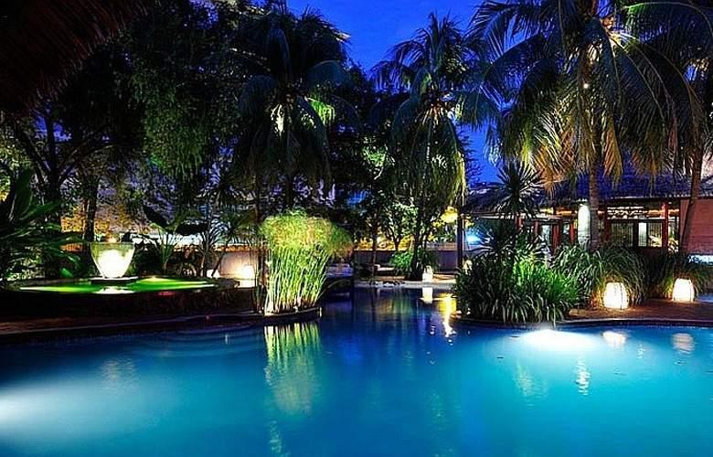 Villa Samadhi - Pool - 7