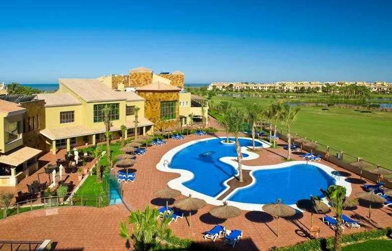 Elba Costa Ballena Beach & Thalasso Resort - General - 3