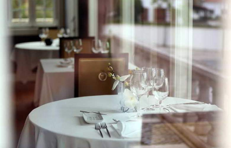 Palace Monte Real - Restaurant - 18