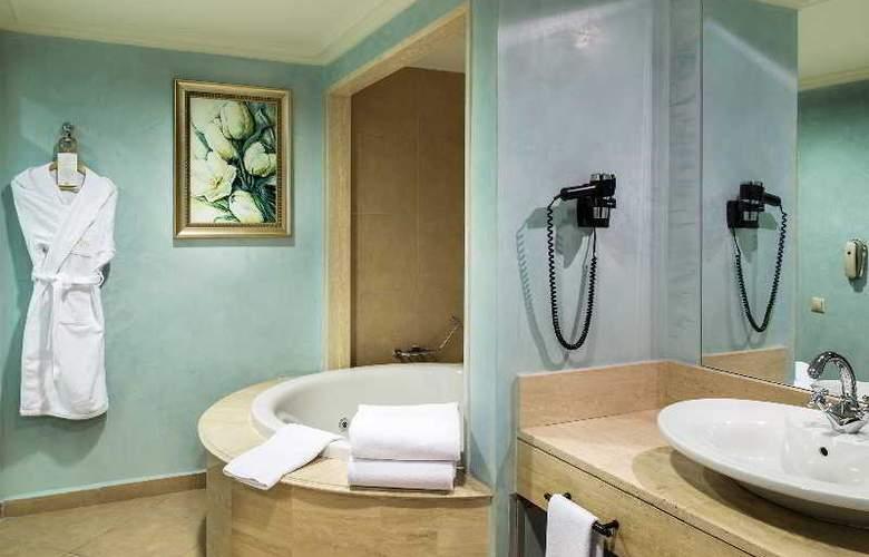 Rixos Almaty - Room - 24