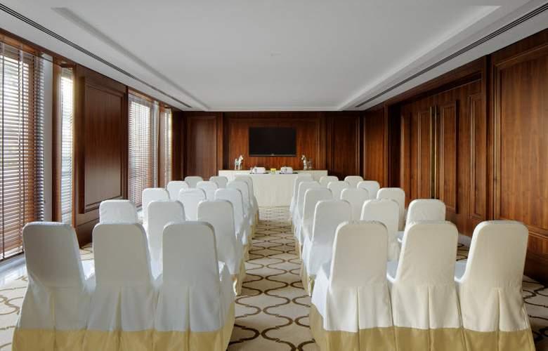 Taj Dubai - Conference - 46
