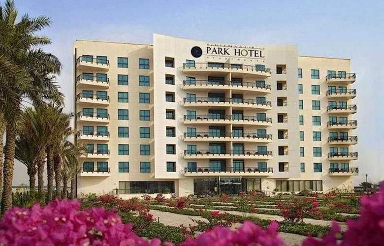 Park Hotel Apartment - Hotel - 0