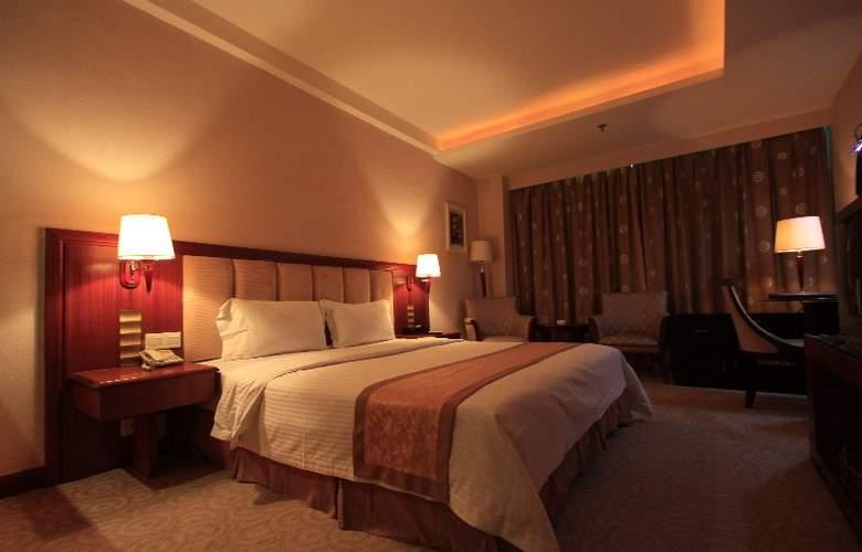 Qianbozhou Business - Room - 5