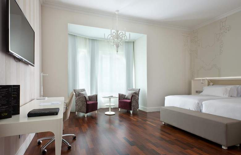 NH Collection Madrid Abascal - Room - 13